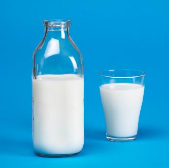 Süt Prostat Kanseri İlişkisi